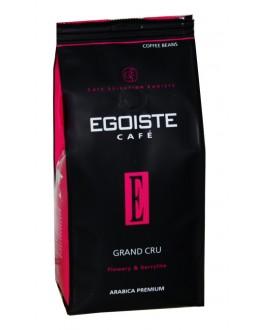 Кава EGOISTE Grand Cru зернова 250 г (5292726000593)