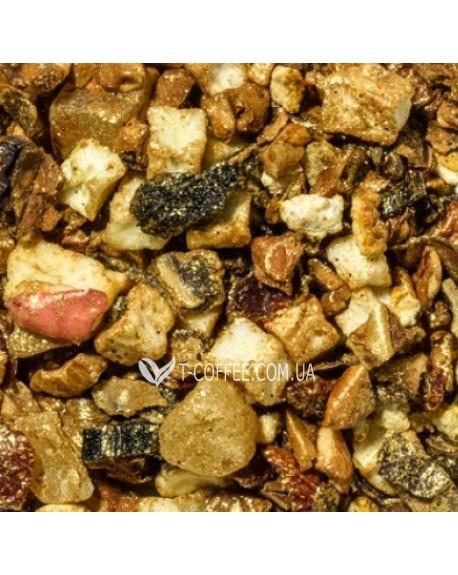 Golden Stars фруктовый чай с пищевым золотом Чайна Країна