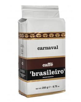 Кофе DANESI Brasileiro Carnaval молотый 250 г (8000135019443)