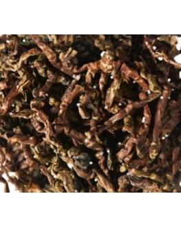 Органічні Стебла Оолонга Чайна Країна