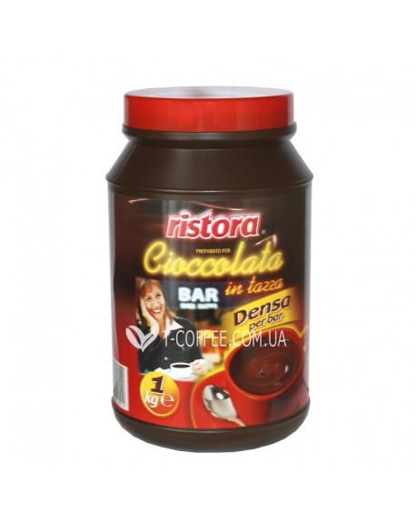 Горячий шоколад Ristora Cioccolata Per Bar 1 кг п/б (8004990116002)