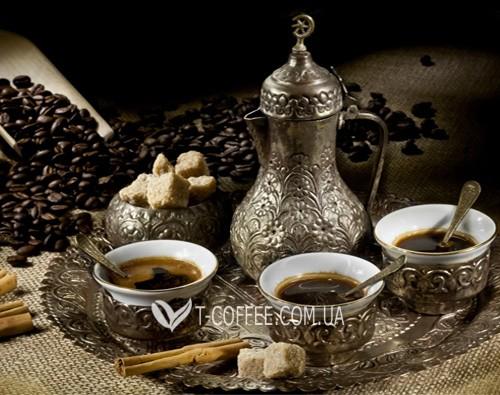 Тонкости Востока или кофейные традиции бедуинов