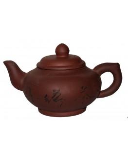 Чайник глиняний Легенда 300 мл
