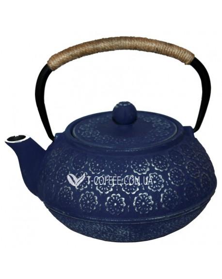 Чайник чугунный Скай 1100 мл