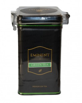 Чай EMINENT Green Зеленый 200 г ж/б