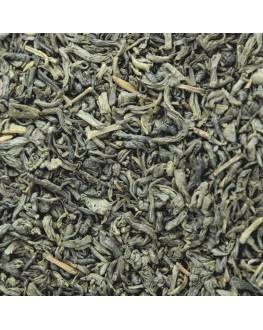 Зелені Перли Шун Мі зелений класичний чай Світ чаю