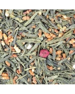 Генмайча зеленый специальный чай Світ чаю