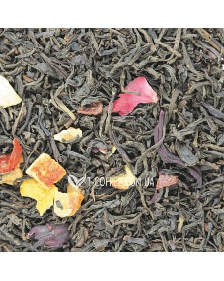 Чай Императора черный ароматизированный чай Світ чаю