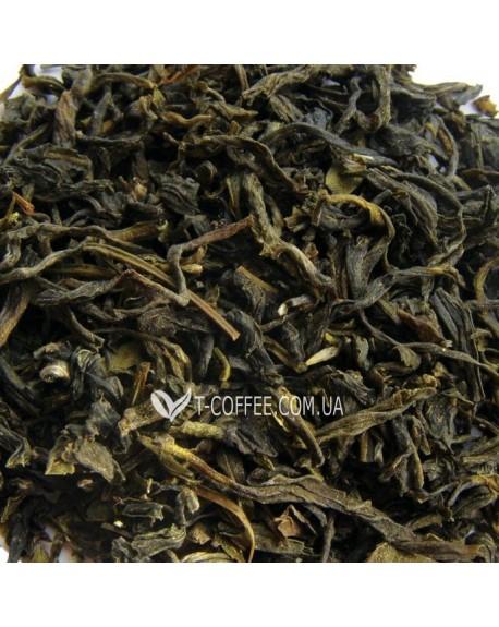 Зеленый Дарджилинг Органик зеленый органический чай Чайна Країна