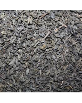Зеленый Высокогорный зеленый классический чай Османтус
