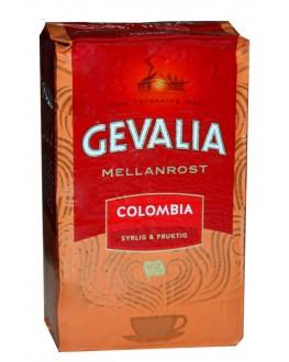 Кофе GEVALIA Mellan Rost Colombia молотый 425 г (8711000537725)