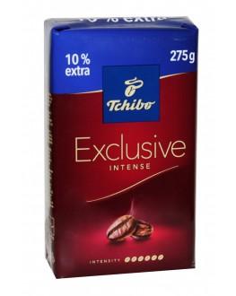 Кава TCHIBO Exclusive Intense мелена 275 г (4061445050346)