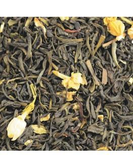 Жасмин Молихуа зеленый ароматизированный чай Світ чаю