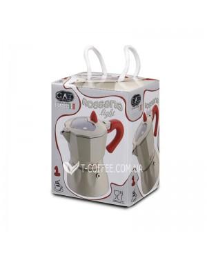 Кофеварка гейзерная GAT ROSSANA 6 чашек