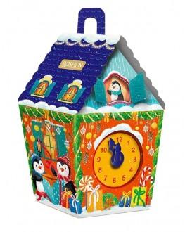 Новорічний подарунок ROSHEN №13 Новорічний Годинник 2022 676 г (4823077635243)