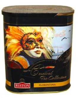 Чай RISTON Florentina Флорентина 125 г ж/б