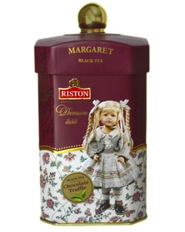 Чай RISTON Margaret Маргарет 125 г ж/б