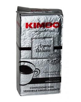 Кава KIMBO Aroma Italiano мелена 250 г (8002200501112)