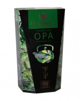 Чай EMINENT OPA 100 г к/п (4796007076310)