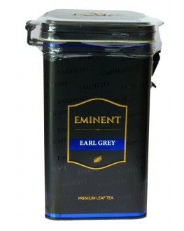 Чай EMINENT Earl Grey Эрл Грей 200 г ж/б