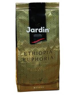 Кава JARDIN Gourmet Ethiopia Euphoria 100% Arabica мелена 250 г