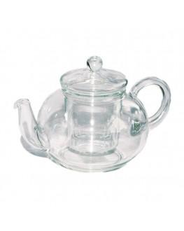 Чайник скляний Лагуна 800 мл