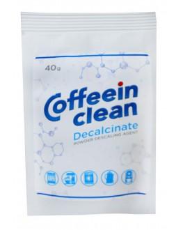Средство COFFEEIN CLEAN Decalcinate для удаления накипи 40 г (4820223720027)
