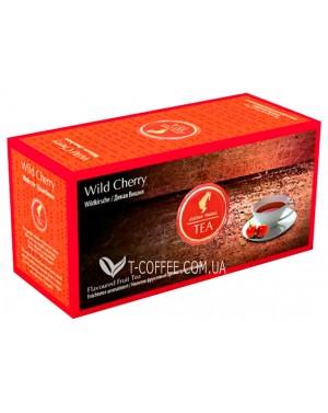 Чай Julius Meinl Wild Cherry Дикая Вишня 25 х 2,5 г (9000403822842)