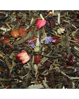Спокойной Ночи травяной чай Османтус