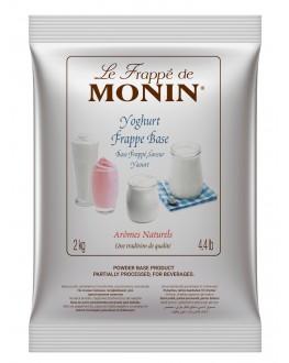 Суха суміш MONIN Yogurt Йогурт 1 л