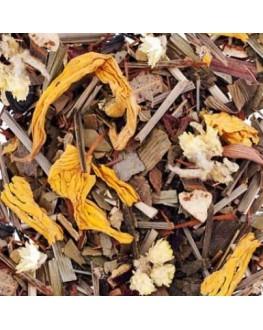 Гінкго Білобе трав'яний чай Країна Чаювання 100 г ф/п