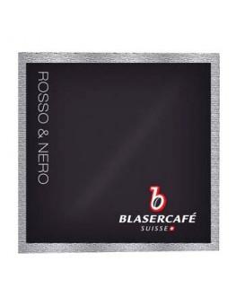 Кофе BLASER CAFE Rosso & Nero в монодозах (чалдах, таблетках) 7 г (7610443000753)
