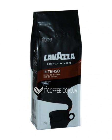 Кофе Lavazza Intenso 250 г молотый