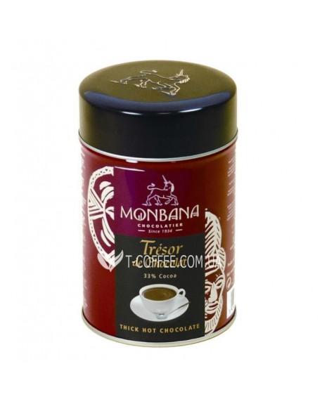 Горячий шоколад Monbana Classic 250 г