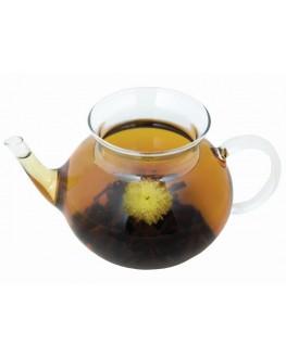 Черная Жемчужина черный вязаный чай Світ Чаю
