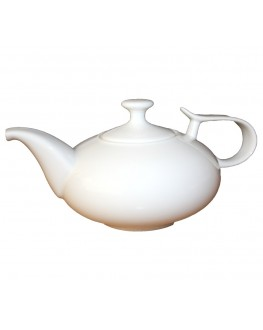 Чайник WILMAX порцеляновий 1150 мл