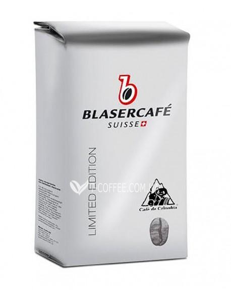 Кофе Blaser Cafe Colombia зерновой 250 г (7610443569311)